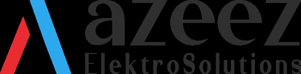 azeez ElektroSolutions Logo